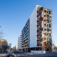 Aparthotel Adagio access Montpellier Centre