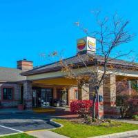 Comfort Inn & Suites Erie