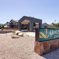 Quality Inn Prescott, hotel in Prescott