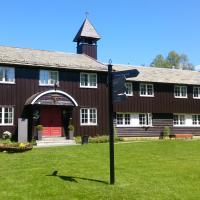 Lysebu Hotel, hotel en Oslo