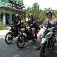 Zoni House-Yen Bai, hotel in Xóm Soi (2)