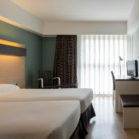 Hotel Ciudad de Logroño, hotel em Logroño