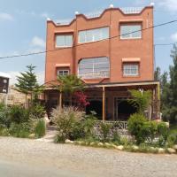Mohatirste, Ouirgane, Hotel in Marrakesch