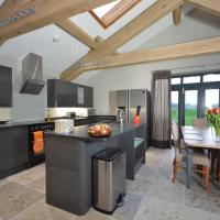 Keld Barn, Low Ploughlands Holiday Lets
