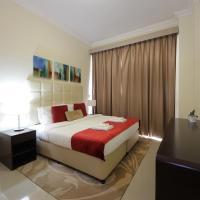 Signature Holiday Homes - One Bedroom Apartment Lincoln park B, Dubai