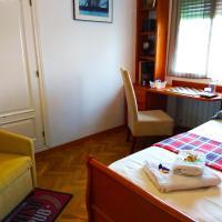Tu hogar en Madrid