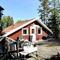 One-Bedroom Holiday home in S-Uddvalla