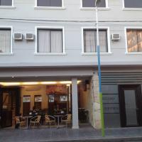 Lorenzo Suites, hotel en San Miguel de Tucumán