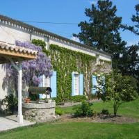 Gîte de Boissec, hôtel à La Sauvetat-du-Dropt