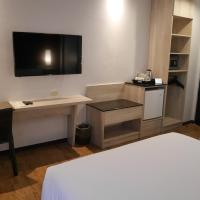 Circle Inn Hotel and Suites Bacolod, hotel in Bacolod