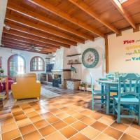 Frida Kahlo house con piscina y vistas al mar by Lightbooking