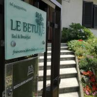B&B Le Betulle, hotell i Cardano al Campo