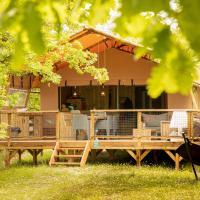 Lodge Holidays - Camping San Marino
