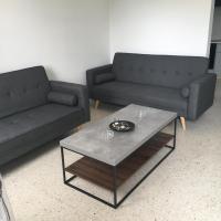 Christos Apartments, hotel in Drousha