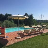 IL Poggio, hotel a Pontedera