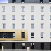 Le Havre - Centre, hotel in Le Havre