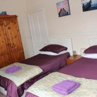 Napier Town House - Self Catering