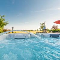 Luxus-Ferien-VILLA VIVALDI, Hotel in Göhren-Lebbin