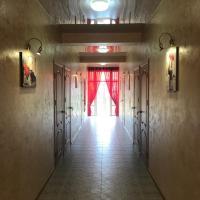 Mistral Guest House, отель в Сочи