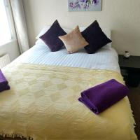 Rowe Gardens - Self Catering Comfortable Rooms - Workers Only