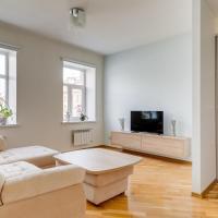 Apartment on Lermontovskiy prospekt