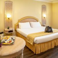 Best Western Park Hotel Roma Nord, hotell i Fiano Romano