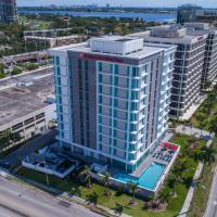 Hilton Garden Inn West Palm Beach I95 Outlets, hotel in West Palm Beach