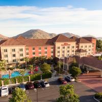 Hilton Garden Inn Fontana, hotel in Fontana