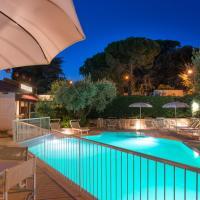 Duca Del Mare - Hotel Di Nardo group, hotell i Massa Marittima