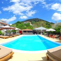 Anthis Studios, hotel in zona Aeroporto Internazionale di Samos - SMI, Pythagoreio