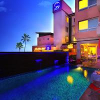 Home Suites Boutique Hotel, hotel in Freetown