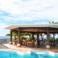 Hotel Miraflores, hotell sihtkohas El Cuco