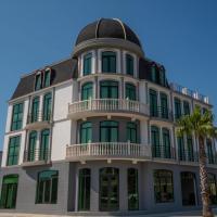 Twins, hotel in Anaklia