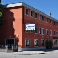 Hotel Almtalerhof, hotel near Blue Danube Airport Linz - LNZ, Linz