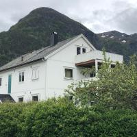 Åndalsnes gustehouse