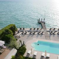 AQVA Boutique Hotel (Adults Only), hotell i Sirmione
