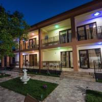 Pensiune Aymar – hotel w mieście 2 Mai