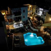 Sandika apartments, hotel in Hersonissos