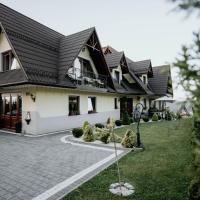 Nocleg Pod Gubałówką – hotel w mieście Nowe Bystre