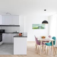 Nest Temporary AG - Apartments an der Badenerstrasse