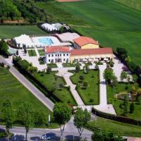 Villa Serena Agriturismo, hotell i Montebelluna
