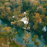 Dreamcatcher Eco Lodge