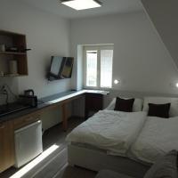 Tabor - Apartments Rozmanova Street