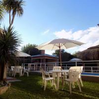 Residencial Sol del Champaqui, hotel in Mina Clavero