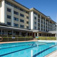 Rydges Norwest Sydney, hotel em Baulkham Hills