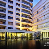Metropolo Classiq Dahua Hotel Shanghai Jing'an, hotel di Shanghai