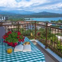 Théa, hotel in Istro
