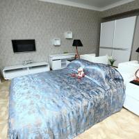 Ваш Отель, отель в Южноуральске