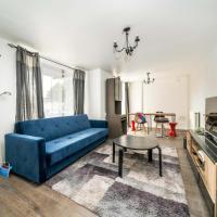 2 Bed Apartment, SHOREDITCH - SK