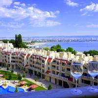 Апартаменти Варна Саут на плажа - Varna South Apartments on the beach